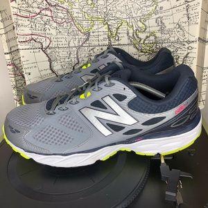 New Balance 680 v3 men's running shoe sz 14